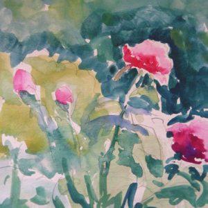 La couleur rose, ©
