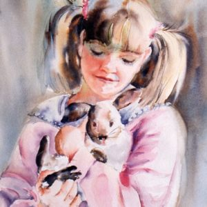 Mon lapinot, ©