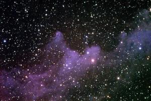 C'est lui qui détermine le nombre des étoiles et à chacune d'elles, il donne un nom. (Psaume 147:4)